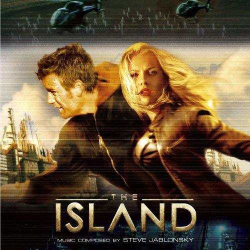 The Island (Original Motion Pi...