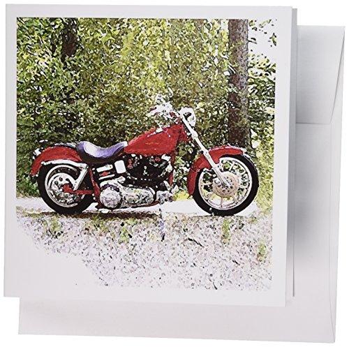 otiv Harley-Davidson & No. 174; Motorrad (gc_4839_1) ()