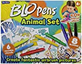 BLO Pens - Animal Set