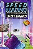 Buzan Tony : Speed Reading (Plume)