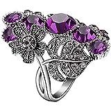 Anillo creativo anillo personalizado anillo para las mujeres