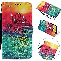 Everainy Sony Xperia XZ2 Compact Hülle Silikon PU Leder Flip Wallet Case Gummi Schutzhülle Kartenfach Magnet für... preisvergleich bei billige-tabletten.eu
