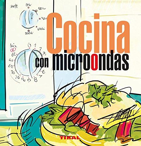 Cocina con microondas (En La Cocina) por Aa.Vv.