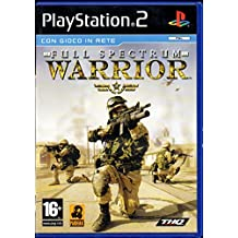 Full Spectrum Warrior (Ps2)