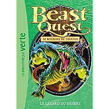 Amazon.fr : bibliotheque verte beast quest : Livres