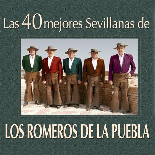 ... Las Mejores Sevillanas de los .