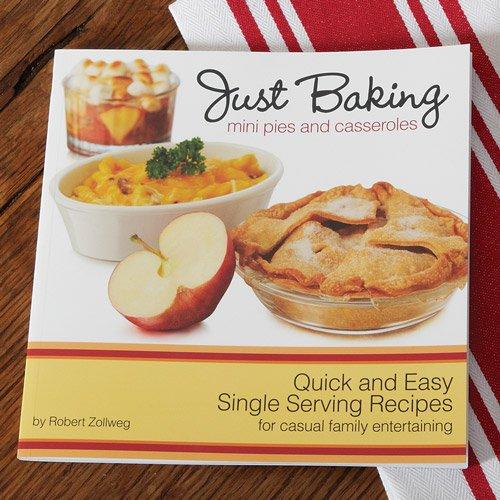 Just Baking Mini-Kuchen und Auflaufformen Libbey Mini