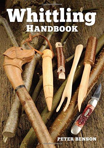 Whittling Teaching Kids Outdoor Knife Skills