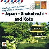 Japon - Japan: Shakuhachi & Koto (Air Mail Music Collection)