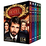 Hotel: The Complete Collection [Import italien]