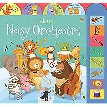 Noisy Orchestra (Noisy Books)