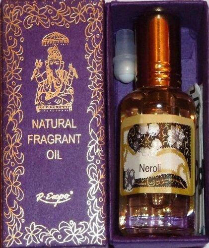 R-Expo Song of india natural öl neroli