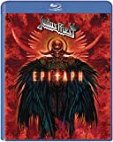 : Judas Priest - Epitaph [Blu-ray] (Blu-ray)