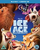 Ice Age: Collision Course (Blu-ray + HD UV Copy) [2016]