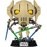 Funko Pop! Star Wars General Grievous 449 Exclusive