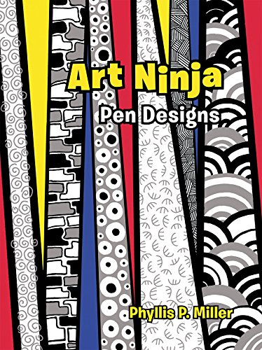 Art Ninja: Pen Designs (English Edition) eBook: Phyllis P ...