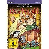 Retter von Redwall - Die komplette 2. Staffel