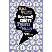 Inspector Ghote Trusts the Heart (Penguin Modern Classics)