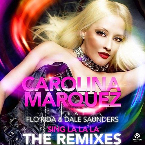 Sing La La La (Alien Cut Remix...