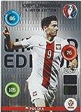 Robert Lewandowski Polen Polska Classic Limited Edition Panini Adrenalyn XL EURO 2016 Sammelkarte Tradingcard Karte Card Checkliste