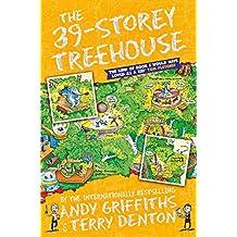 39-Storey Treehouse: The Treehouse Books