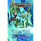 Pathfinder Tales: Winter Witch by Elaine Cunningham (2010-12-07)