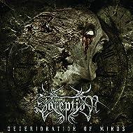 Deterioration of Minds [Explicit]