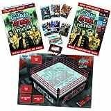 Topps TO863 - WWE Slam Attax 'Evolution' Starter