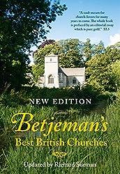 Betjeman's Best British Churches