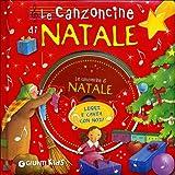 Le canzoncine di Natale. Con CD Audio