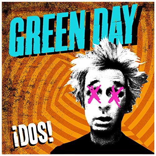 Green Day: Dos! (Audio CD)