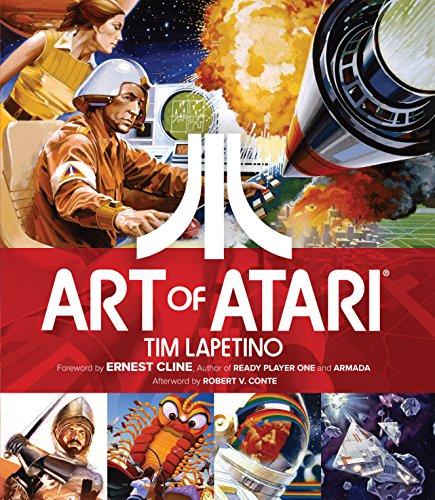 art-of-atari