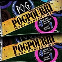 POGS 1994 Sealed Foil Pack USA POGPOURRI SERIES 1 MEGA MYSTERY MIX
