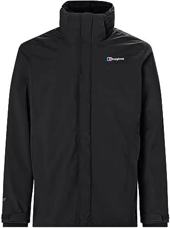 Berghaus Men's Hillwalker 3-in-1 Gore-Tex Waterproof Jacket