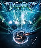 Dragon Force - In the Line