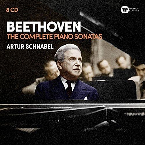 Sämtl.Klaviersonaten (Remastered 2016) -