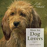 Picture Of Music for Dog Lovers by Graham Metcalfe (2014-08-12)