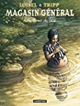 Magasin G�n�ral, Tome 9 : Notre Dame...