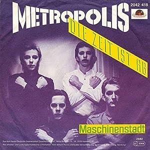 Metropolis Im Konzert