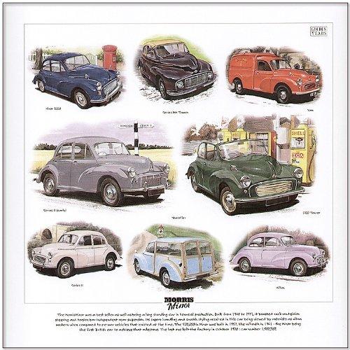 morris-minor-fine-art-print-1000-tourer-series-ii-traveller-million-van-mm-ready-to-frame