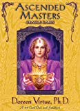 eBook Gratis da Scaricare Ascended Masters Oracle Cards (PDF,EPUB,MOBI) Online Italiano
