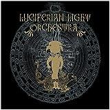 Luciferian Light Orchestra: Luciferian Light Orchestra (Gold) [Vinyl LP] (Vinyl)