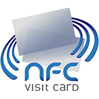 NFC Visitor Card