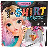 5469 - Top model Cuaderno T-shirt Designer