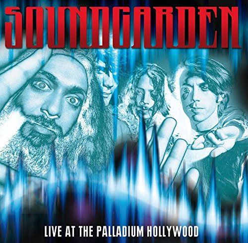 Live At The Palladium Hollywood CA 1991 & 1992 [Remastered] (Live FM Radio Broadcast Concert In Sup