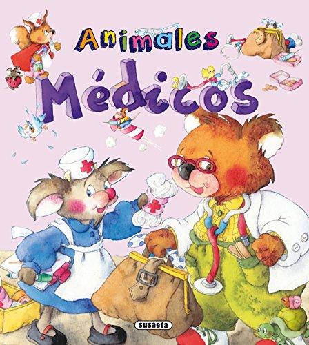 Animales médicos (Yo quiero ser)