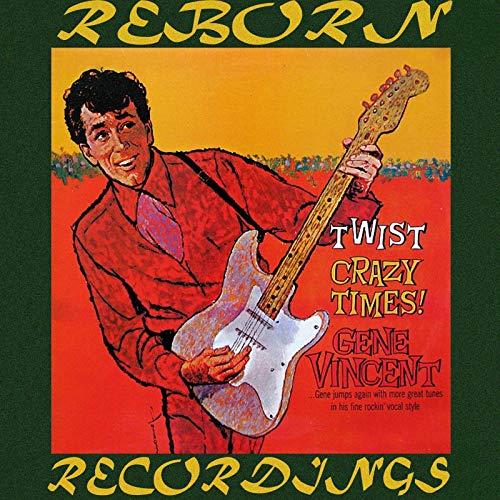 Twist Crazy Times (HD Remastered)