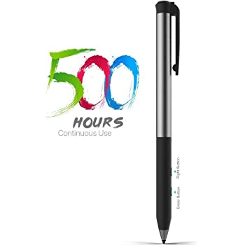 Lacoramo Surface Pen Surface Stylus Pen With Max 4096 Pressure