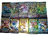 #5: SBS Pokemon 10 Pack of Cards (Random)
