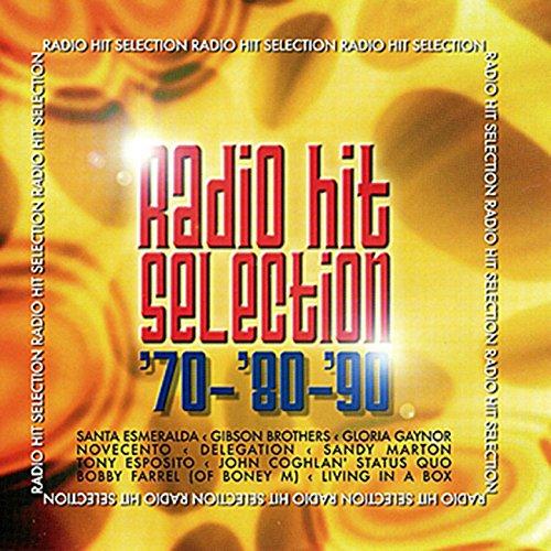 Radio Hit Selection 70 - 80 - 90